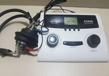 Interacoustics AS608 audiometro portatile per cuffie non otometrics, AMPLIVOX, USB