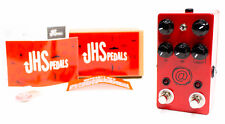 JHS Pedals The AT+ V2 Andy Timmons Signature Overdrive Guitar Effect Pedal - NEW