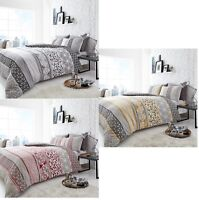 Luxury Helsby Duvet Set 3 PCs Duvet Cover Set Quilt Cover Set Bed set Bedding