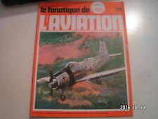 **h Fana de l'aviation n°86 Fokker D XXI / Renard R 35 / Aichi D3A /  Skyraider