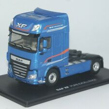 Daf XF Space Cab 1/43 Pure Excellence - ELIGOR 116471