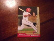 2015 HARRISBURG SENATORS Single Cards YOU PICK FROM LIST $1 to $3 each OBO