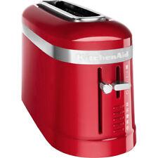 KitchenAid 5KMT3115BER Design Collection 2 Slice Toaster Empire Red