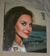 sealed country LP Crystal Gayle True Love Everything I Own bread Rodney Crowell