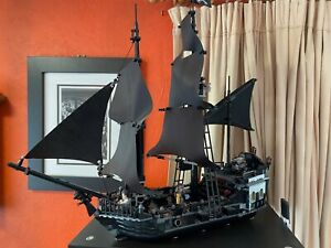 Pirates of the Caribbean - The Black Pearl
