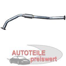 Vorderrohr NISSAN TERRANO Ford Maverick 2,7 TD Diesel Abgasrohr Auspuff vorn