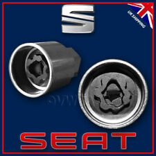 Bulloni-Seat Alhambra 7M 96-10 BIMECC M14 X 1,5 raggio Bloccaggio Ruota Dadi