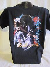 Stevie Ray Vaughan T-Shirt Tee Music Blues Rock Musician Apparel New 03