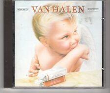 (HG847) Van Halen, 1984 - 1983 CD