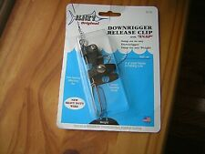 New Black's Marine Downrigger Release Clip with Snap-Free Usa Shipping!