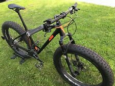 KTM Fat Bike Fat Rat NEU Tune Sram XX DT-Swiss Enve Carbon