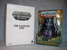 The Faceless One He-Man MOTU Masters of the Universe Classics Mattel 2010 New