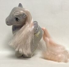 My Little Pony MLP G1 1986 US So Soft Pegasus Pony Twilight