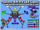 Typhoon H/H-Pro LED Lights - Status LED Light Tri Color - Arm LED Connect Cable
