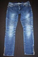 Size 36 x 32, Guess, Man's, jeans, skinny fit, M64AN3D29M0 skinny leg new w tags