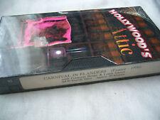 CARNIVAL IN FLANDERS La kermesse héroïque Jacques Feyder 1936 NTSC VHS SMALL BOX