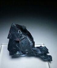 ***SUPERB-Metallic Hematite on Octahedron Magnetite crystals, Argentina***