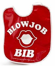 Bachelorette Party Stuff Cheap Supplies Naughty Favors Blow Job Bib Gag Gift Fun
