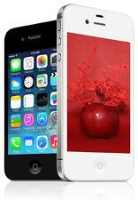Apple iPhone 4 3G Smartphone (Verizon Only), 8GB 16GB Black, GOOD CONDITION, CRC