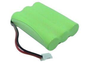 NEW Summer Infant Baby Monitor Battery 29000A SANIK 2903010 800Mah Ni-MH 3.6V