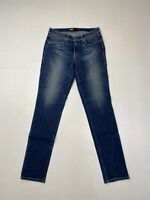 LEVI'S BOLD CURVE SKINNY Jeans - W28 L32 - Blue - Great Condition - Women's