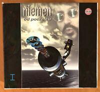CZESLAW NIEMEN  OD POCZATKU VOL.1 6CD BOX 2002  SUPER RARE OOP   GREAT