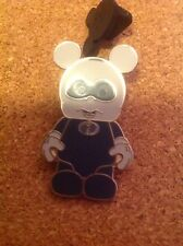 Disney Vinylmation Mystery Pin Collection - Park #2 Jack-Jack Mickey