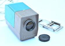 Vintage Retroproyector Old Slide projector Diaprojektor диапроектор Made In USSR