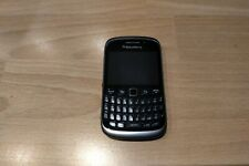 BlackBerry Curve 9320 - Black (Unlocked) Smartphone QWERTY BBM texting