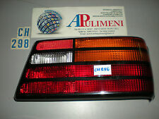 FANALE POSTERIORE (REAR LAMPS) DX FORD ORION 87>90 SAP