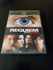 Requiem for a Dream (Dvd, 2001, Unrated) Buy 2 Get 1 Free Artisan (Bx4)