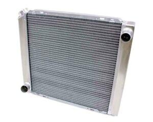 BE-COOL RADIATORS 19x22 Radiator For Ford/ Mopar P/N - 35006