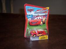 DISNEY - PIXAR - CARS - LIGHTNING MC QUEEN  - IMPOUND - RACE O RAMA -CHASE - NEW