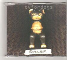 (FZ621) TV For Dogs, Roller - 2004 CD