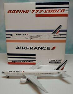 Phoenix 1:400 Air France 777-200 F-GSPV Boeing B777-200ER