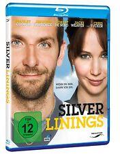 Silver Linings [Blu-ray](NEU/OVP) Bradley Cooper,Jennifer Lawrence, R.DeNiro
