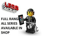 Lego Minifiguras Garabato-Cara de Malo Lego Movie (71004) Nuevo Sellado Series