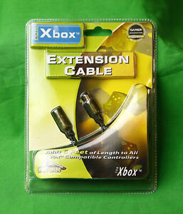 Pelican 6ft Controller Extension Cable • Microsoft Xbox System/Console BRAND NEW