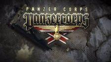 PANZER CORPS + GRAND CAMPAIGN '39 DLC STEAM key