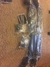 thule snowcat 5401 ski snowboard rack Missing Pieces See Description