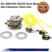NEW STIHL Chainsaw Carburetor Valve Jet Nozzle 041 FB G FS 20 FS20 1110-121-5400