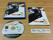 PS2 Moto GP 08 PAL