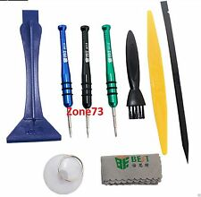 Screwdriver Pry Tools Repair Set Tool Kit Opening Cell phone PH000 Flat 9PCs