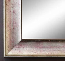 Miroirs de salle de bain rouge muraux pour la décoration intérieure