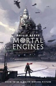 Mortal Engines (Mortal Engines Quartet) by Philip Reeve Book The Cheap Fast Free