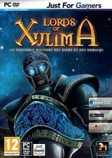 Lords of Xulima - Jeu PC/MAC - NEUF