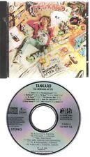 TANKARD original CD The morning after 1988 on Noise International