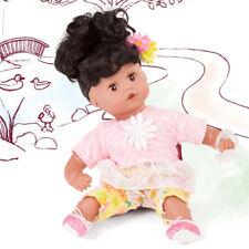 Daisy Do Muffin by Gotz, a 13 Inch Vinyl/Cloth Baby Doll