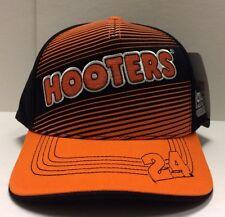 Chase Elliott Hooters Racing Hat - Hendrick Motorsports # 24 Free Ship