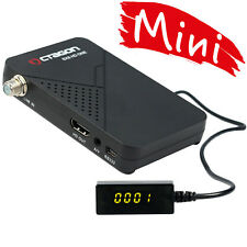OCTAGON SX8 MINI FULL HD DVB-S2 MULTISTREAM FTA SAT RECEIVER USB, YOUTUBE, IPTV